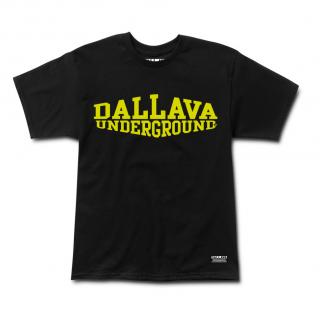 Camiseta Dallava Half Star