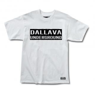 Camiseta Dallava Rusty