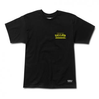 camiseta mechanic I